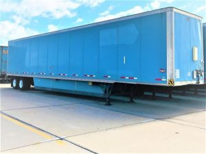2015 WABASH NATIONAL USED DRY VANS AVAILABLE NOW. 6209263899